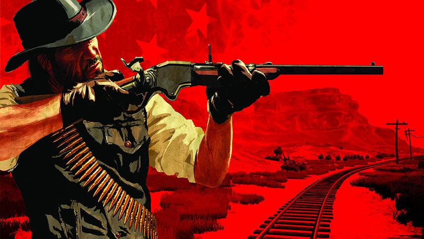 «Read Dead Redemption»