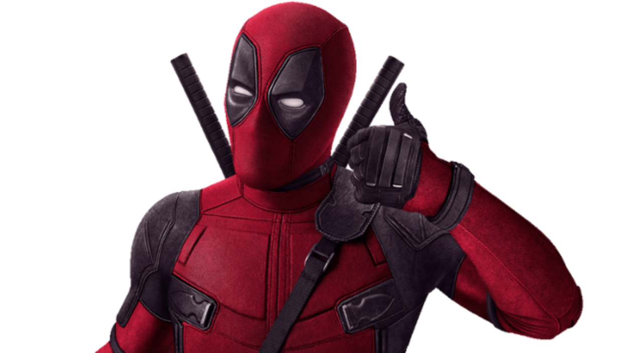 DEADPOOL 2 - REVIEW AND CRITIC