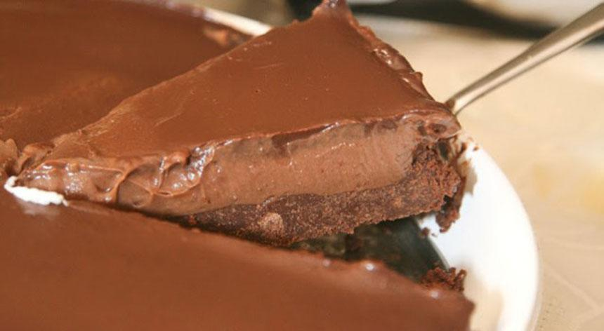 Nutella's Cheesecake